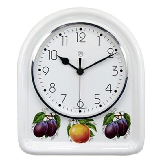 Funk-Küchenuhr / Pflaume-Apfel