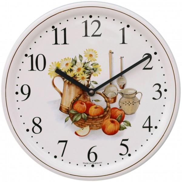 Keramik-Uhr / Küche